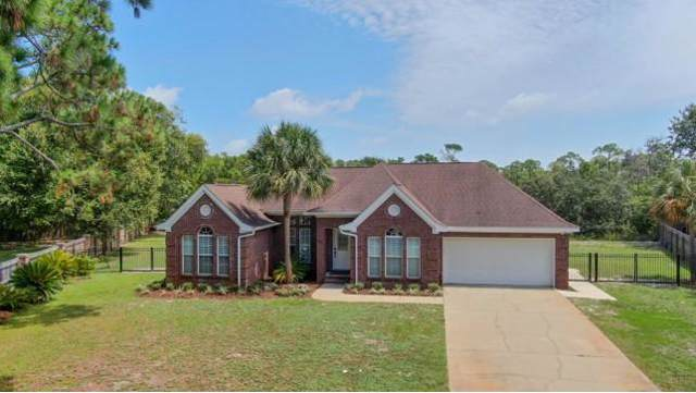 32 Osage Court, Destin, FL 32541 (MLS #833147) :: Better Homes & Gardens Real Estate Emerald Coast