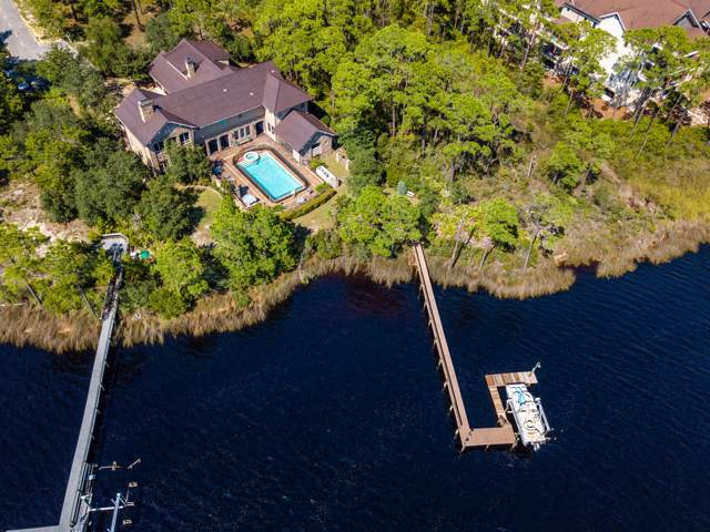 1233 W Water Oak, Panama City Beach, FL 32413 (MLS #833162) :: Coastal Lifestyle Realty Group