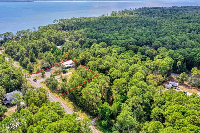 162 Cypress Street, Freeport, FL 32439 (MLS #833166) :: Berkshire Hathaway HomeServices Beach Properties of Florida