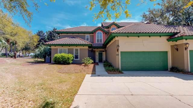 5403 Tivoli Terrace Drive, Miramar Beach, FL 32550 (MLS #833175) :: ResortQuest Real Estate