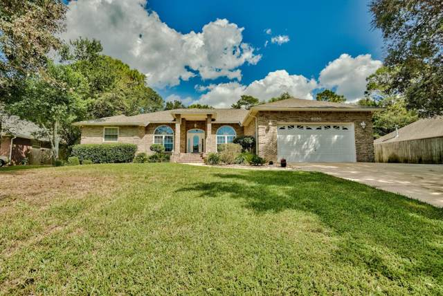 4095 Howard Drive, Niceville, FL 32578 (MLS #833191) :: Classic Luxury Real Estate, LLC