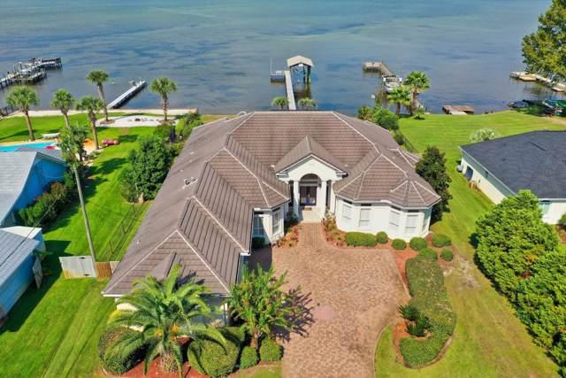 836 Shore Drive, Miramar Beach, FL 32550 (MLS #833192) :: ResortQuest Real Estate