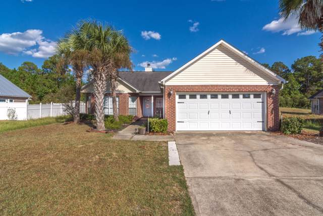 132 Tropical Way, Freeport, FL 32439 (MLS #833194) :: Berkshire Hathaway HomeServices Beach Properties of Florida