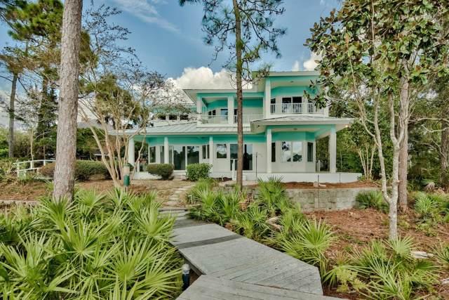 4396 Windlake Drive, Niceville, FL 32578 (MLS #833204) :: CENTURY 21 Coast Properties