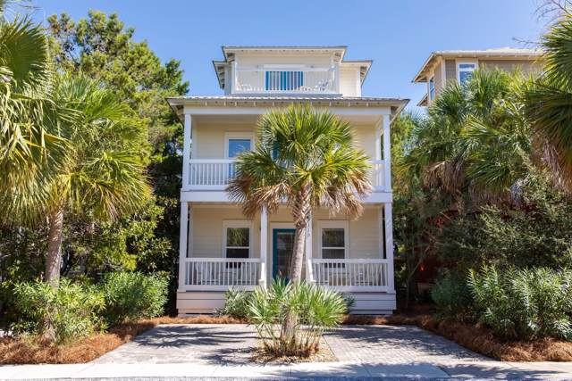 113 E Lifeguard Loop, Inlet Beach, FL 32461 (MLS #833206) :: 30A Escapes Realty