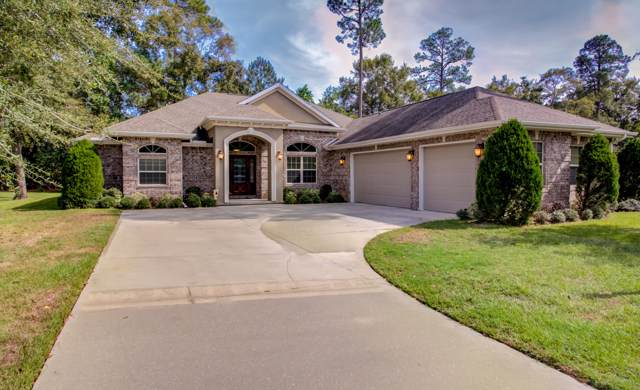 2820 Pear Orchard Boulevard, Crestview, FL 32539 (MLS #833211) :: Better Homes & Gardens Real Estate Emerald Coast