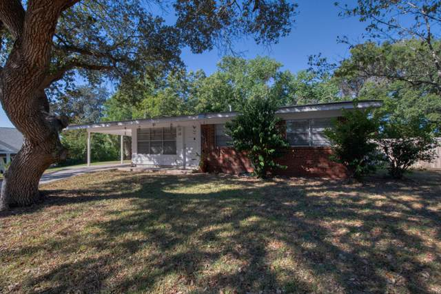 10 NW Bayou Woods Court, Fort Walton Beach, FL 32548 (MLS #833217) :: Scenic Sotheby's International Realty