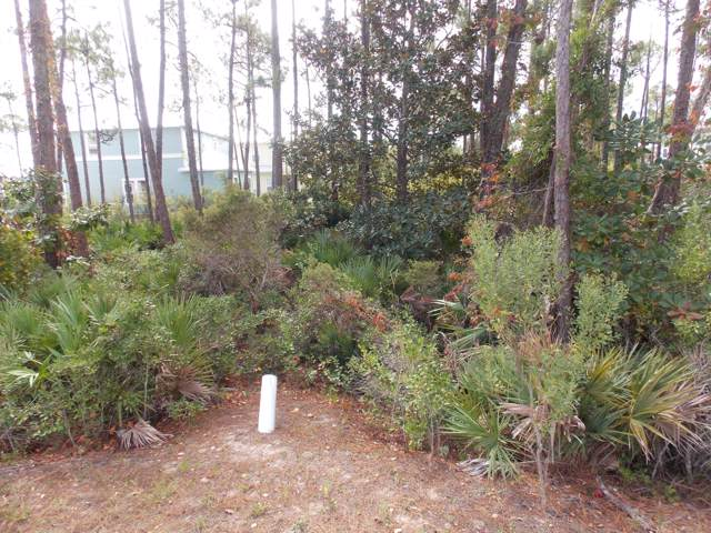 Lot 25 Shelleys Way, Miramar Beach, FL 32550 (MLS #833219) :: Back Stage Realty