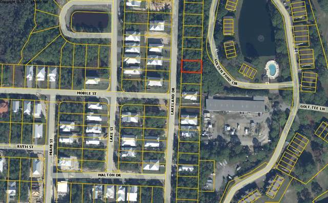 Lot 9 Lakeland Drive, Miramar Beach, FL 32550 (MLS #833220) :: Scenic Sotheby's International Realty