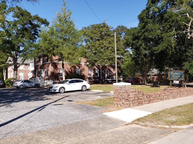 291 College Avenue, Defuniak Springs, FL 32435 (MLS #833226) :: Coastal Luxury