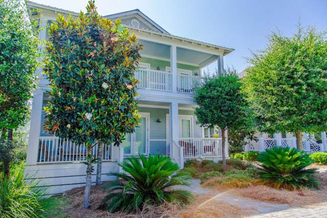 103 Morgans Trail, Santa Rosa Beach, FL 32459 (MLS #833228) :: The Premier Property Group