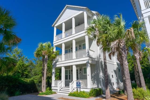 14 The Heron Cove, Inlet Beach, FL 32461 (MLS #833230) :: The Premier Property Group