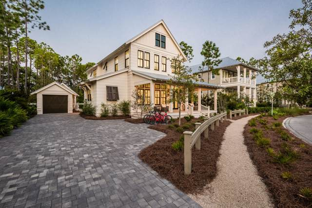 192 Royal Fern Way, Santa Rosa Beach, FL 32459 (MLS #833236) :: Luxury Properties on 30A