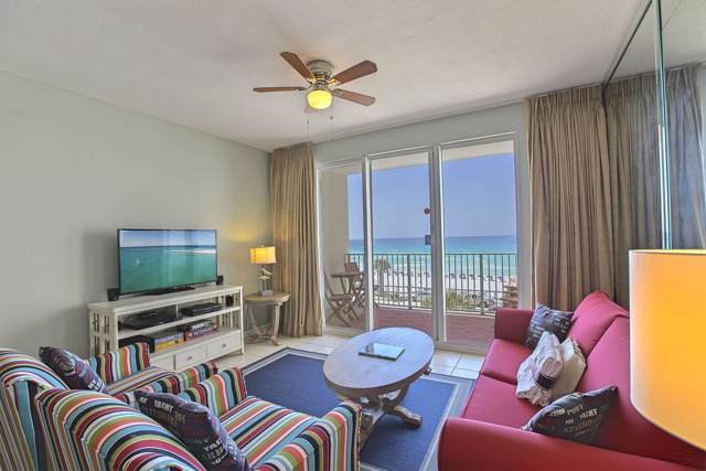 1200 Scenic Gulf Drive B303, Miramar Beach, FL 32550 (MLS #833242) :: The Premier Property Group