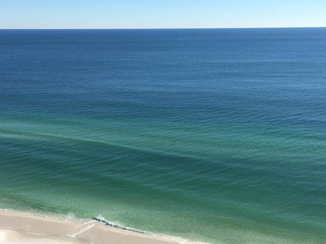 10901 Front Beach Road #1208, Panama City Beach, FL 32407 (MLS #833247) :: RE/MAX By The Sea