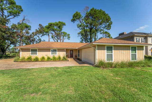 324 Wahoo Road, Panama City Beach, FL 32408 (MLS #833249) :: Classic Luxury Real Estate, LLC