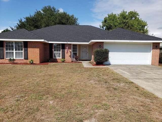 6936 Cotton Boll Lane, Navarre, FL 32566 (MLS #833250) :: Classic Luxury Real Estate, LLC