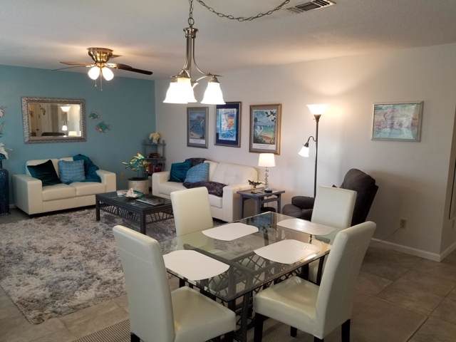 8425 Gulf Boulevard Apt 209, Navarre, FL 32566 (MLS #833255) :: Keller Williams Emerald Coast