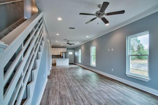 73 S Sand Palm Road Lot 35, Freeport, FL 32439 (MLS #833262) :: ResortQuest Real Estate