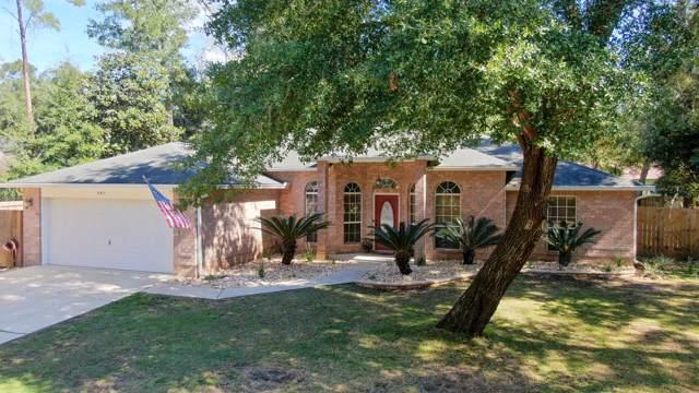 865 Waterview Cove Drive, Freeport, FL 32439 (MLS #833263) :: ResortQuest Real Estate