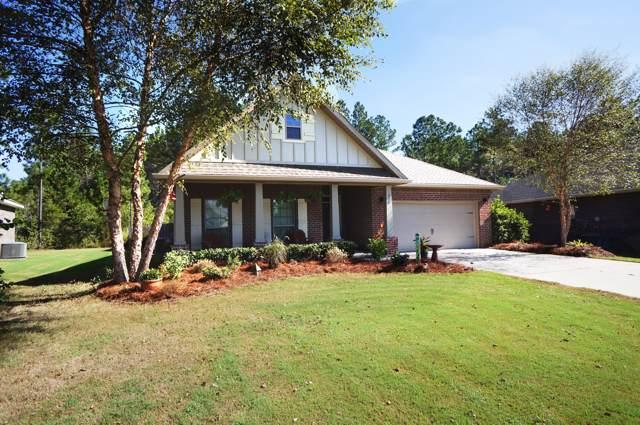 315 Whitman Way, Freeport, FL 32439 (MLS #833266) :: ResortQuest Real Estate