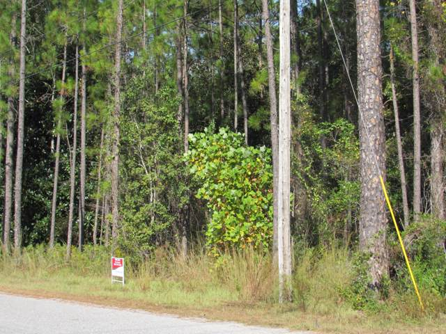 Lot 2 Sweetwater Ln, Freeport, FL 32439 (MLS #833284) :: Berkshire Hathaway HomeServices Beach Properties of Florida