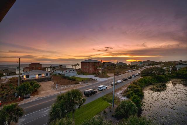 5862 W County Highway 30A, Santa Rosa Beach, FL 32459 (MLS #833288) :: Keller Williams Emerald Coast