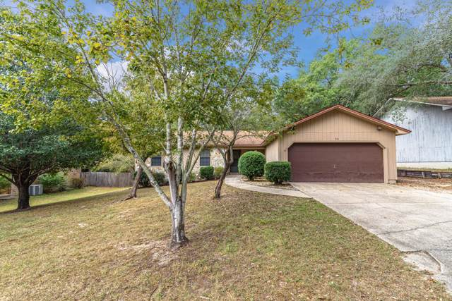 518 Kumquat Avenue, Niceville, FL 32578 (MLS #833294) :: CENTURY 21 Coast Properties