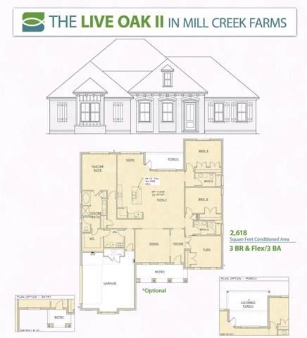 1476 Mill Creek Drive, Baker, FL 32531 (MLS #833298) :: ENGEL & VÖLKERS