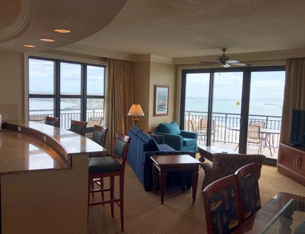 10 Harbor Boulevard Unit 606, Destin, FL 32541 (MLS #833307) :: CENTURY 21 Coast Properties