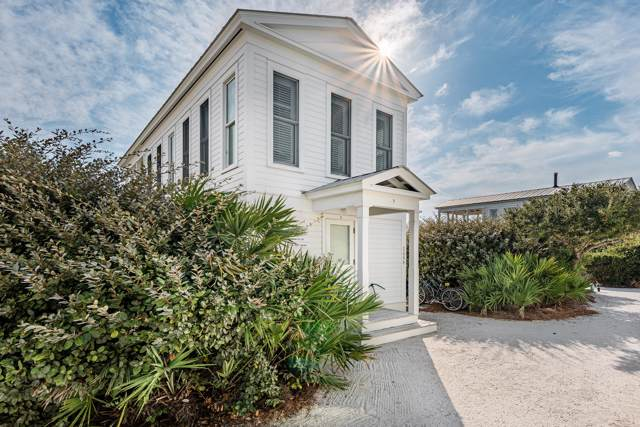 2088 E Co Highway 30-A, Santa Rosa Beach, FL 32459 (MLS #833315) :: Keller Williams Emerald Coast
