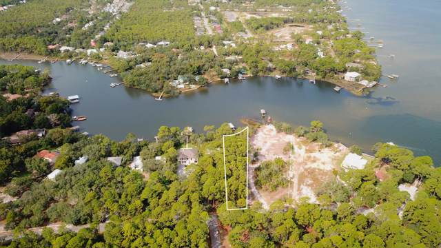 Lot 2 Hewett Point Road, Santa Rosa Beach, FL 32459 (MLS #833319) :: Keller Williams Emerald Coast