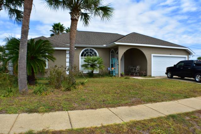 108 Beachwood Drive, Panama City Beach, FL 32413 (MLS #833324) :: RE/MAX By The Sea