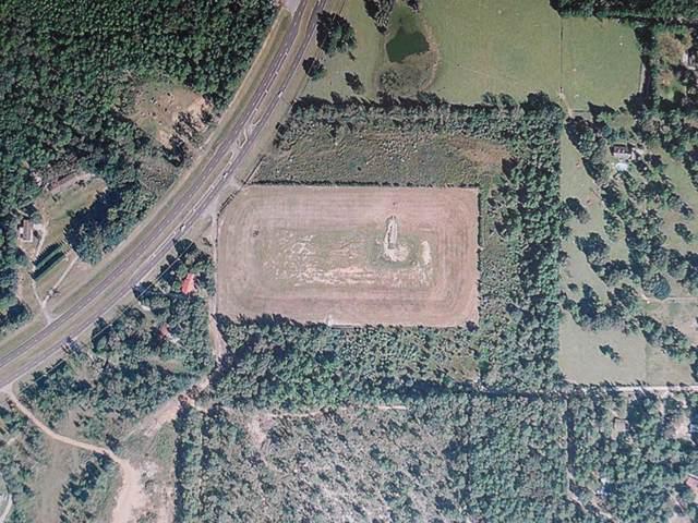 XXXX Log Cabin Lane, Crestview, FL 32536 (MLS #833335) :: Keller Williams Emerald Coast