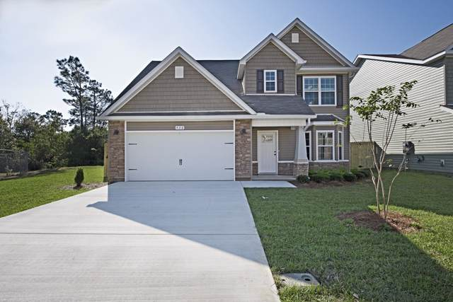 446 Eisenhower Drive, Crestview, FL 32539 (MLS #833338) :: 30A Escapes Realty