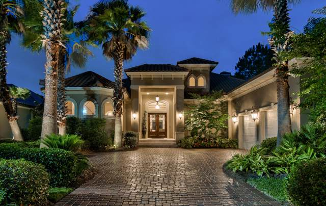 3601 Preserve Lane, Miramar Beach, FL 32550 (MLS #833339) :: Coastal Luxury