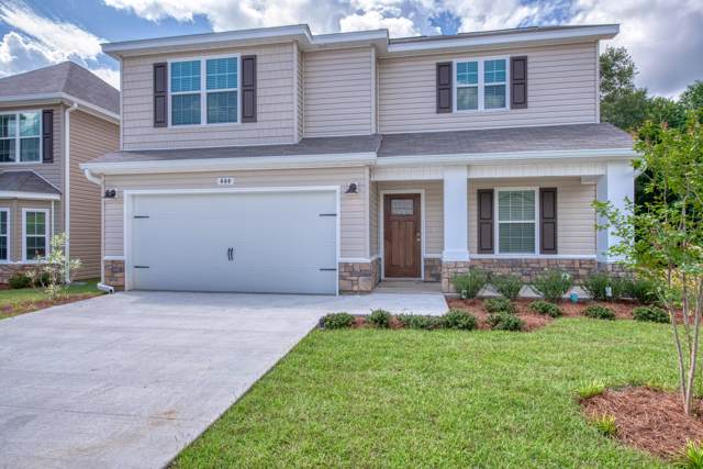 448 Eisenhower Drive, Crestview, FL 32539 (MLS #833340) :: 30A Escapes Realty