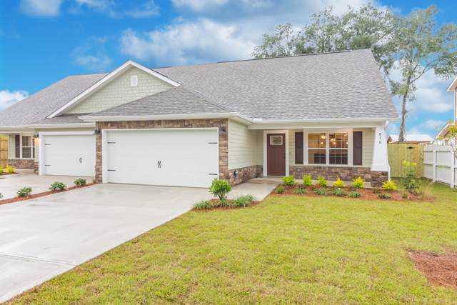 863 Fairview Drive A, Fort Walton Beach, FL 32547 (MLS #833342) :: Keller Williams Emerald Coast