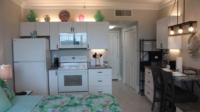 214 SW Miracle Strip Parkway Unit B305, Fort Walton Beach, FL 32548 (MLS #833346) :: Better Homes & Gardens Real Estate Emerald Coast