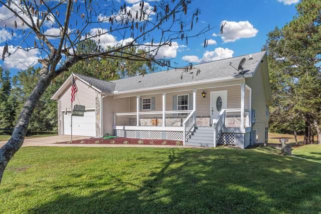 111 Fairway Drive, Crestview, FL 32536 (MLS #833360) :: ENGEL & VÖLKERS