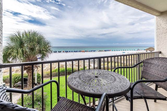 162 Windancer Lane Unit 209, Miramar Beach, FL 32550 (MLS #833362) :: Coastal Luxury