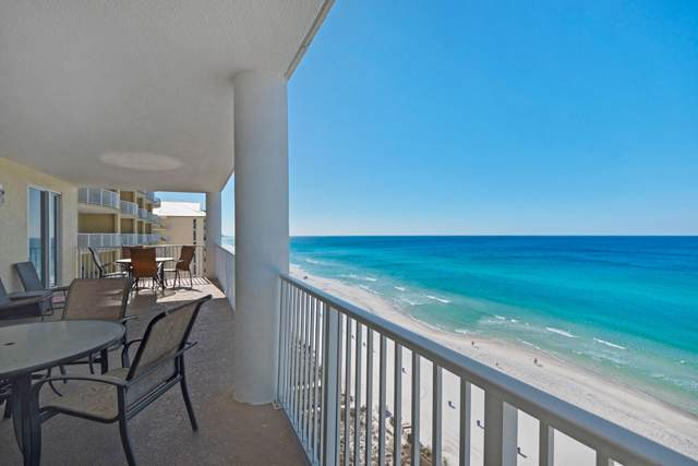 10611 Front Beach Road Unit 1301, Panama City Beach, FL 32407 (MLS #833364) :: Coastal Luxury