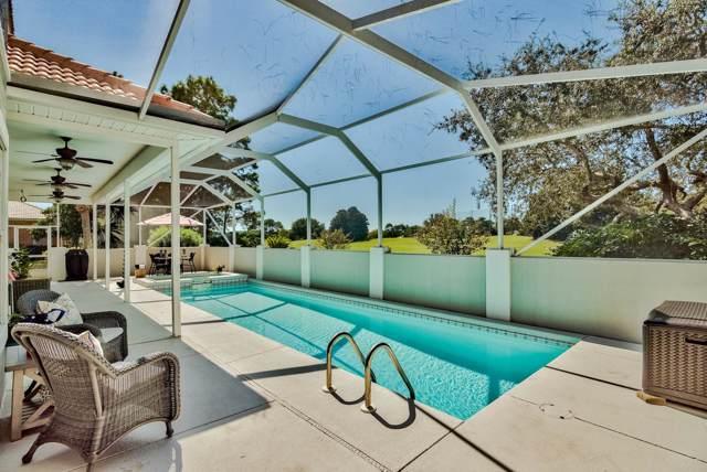 667 Emerald Bay Drive, Destin, FL 32541 (MLS #833374) :: Coastal Luxury