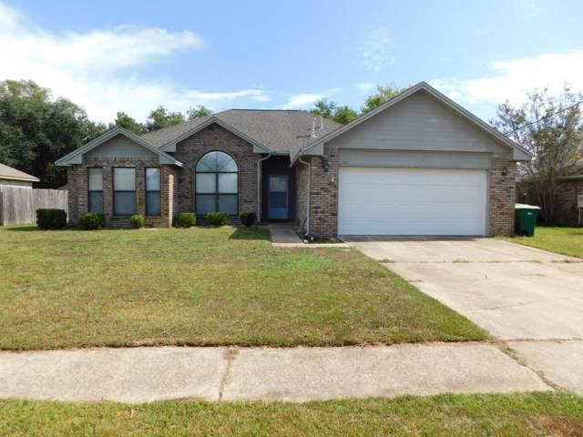 2240 Lemure Drive, Navarre, FL 32566 (MLS #833380) :: Keller Williams Emerald Coast