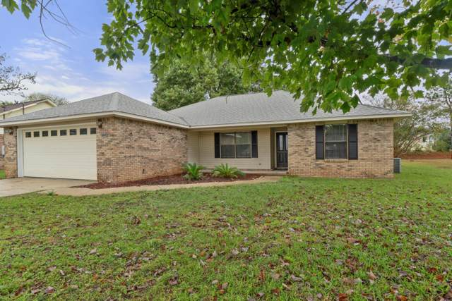 8850 Cagle Drive, Navarre, FL 32566 (MLS #833383) :: Scenic Sotheby's International Realty