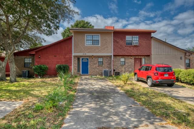 318 Davenport Court, Fort Walton Beach, FL 32547 (MLS #833386) :: 30A Escapes Realty