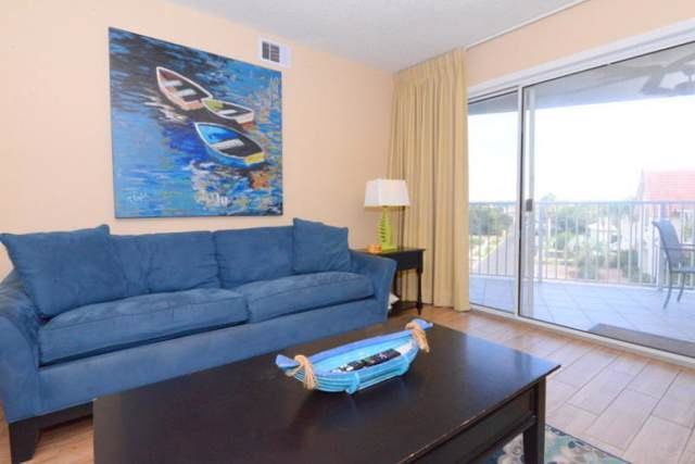 2606 Scenic Gulf Drive #1307, Miramar Beach, FL 32550 (MLS #833391) :: Coastal Luxury