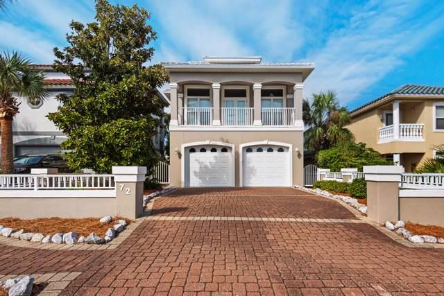 72 Terra Cotta Way, Destin, FL 32541 (MLS #833392) :: Keller Williams Realty Emerald Coast