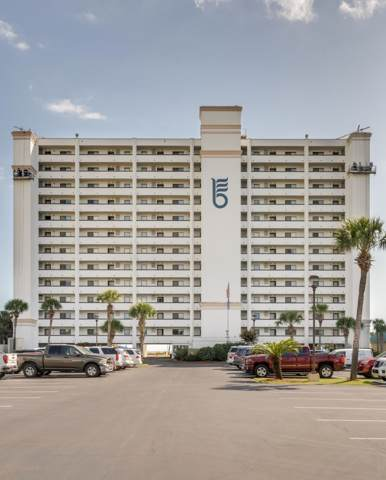 1010 Highway 98 Unit 906, Destin, FL 32541 (MLS #833394) :: Homes on 30a, LLC