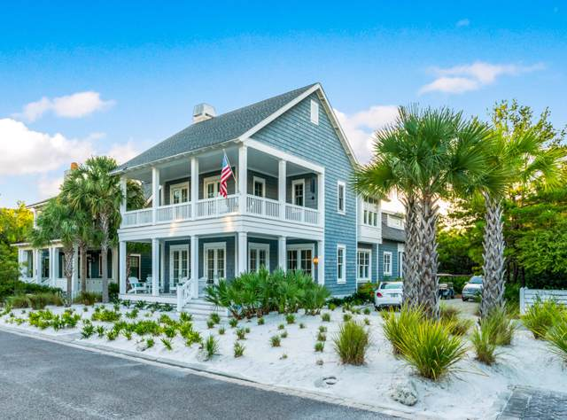 10 Coopersmith Lane, Watersound, FL 32461 (MLS #833418) :: Berkshire Hathaway HomeServices Beach Properties of Florida